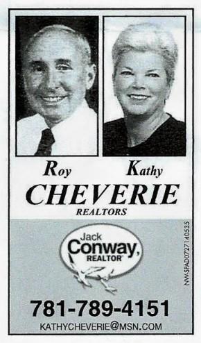 spon Conway