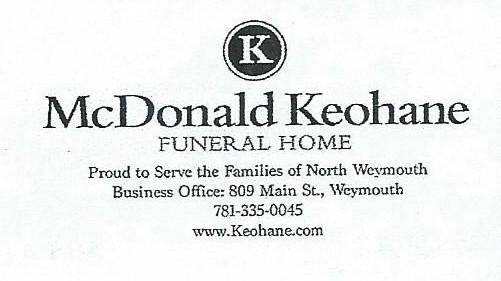 spon McDonald Keohane