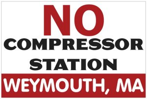 compressor sign