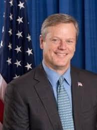 charlie baker governor