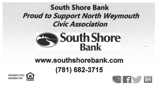 spon So Shore Bank 2019