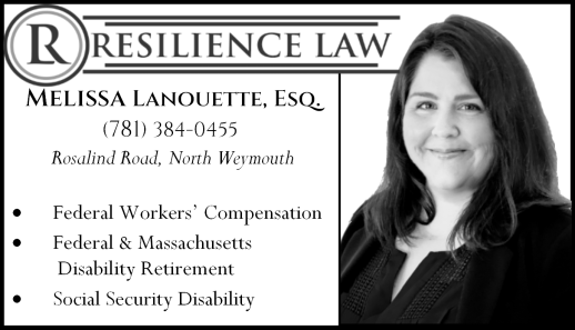Spon Resilience Law
