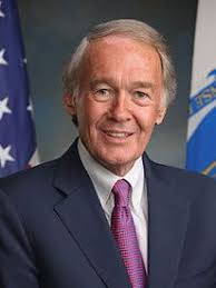 U.S. Senator Edward Markey